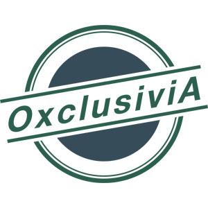 OxclusiviA-Logo-quadrat