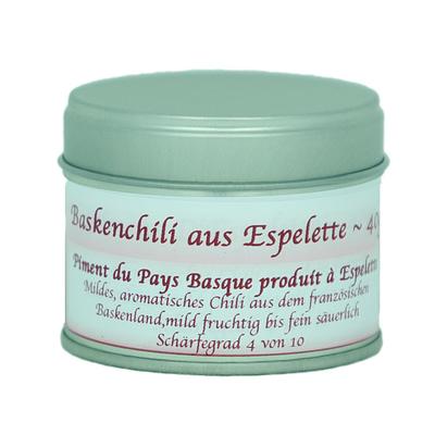 OxclusiviA Piment D'Espelette