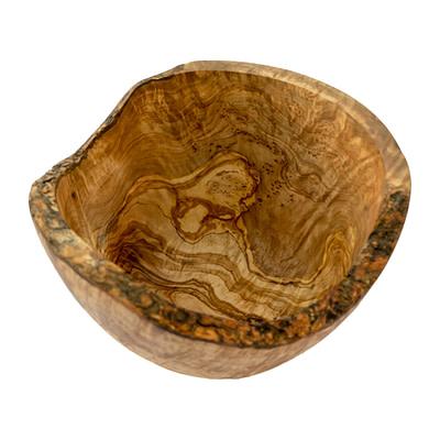 oxclusivia-olivenholz-schale-natur-rustikal-26cm