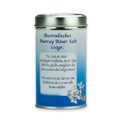 Australisches Murray River Salz