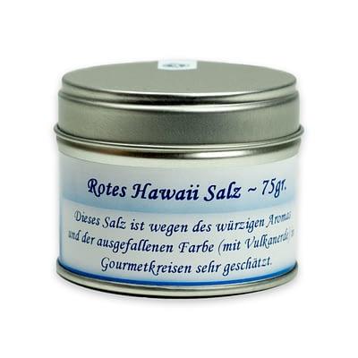 OxclusiviA Hawaii Salz