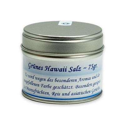 OxclusiviA Hawaii Salz gruen