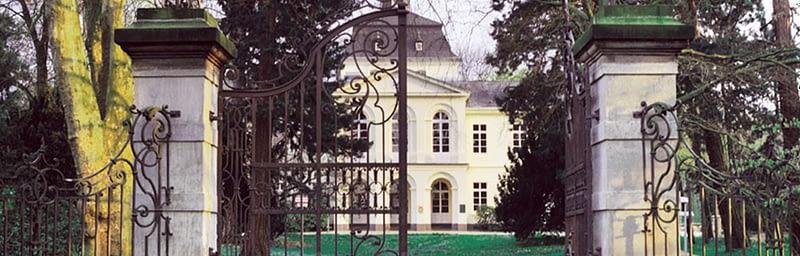 Düsseldorfer Herbstfestival Schloss Eller