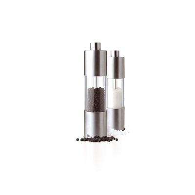 AdHoc-CLASSIC-MEDIUM-Pfeffermuehle-Salzmuehle-salzstreuer gewuerzmuehlen-hochleistungsmahlwerk-edelstahl-22,5cm (3)