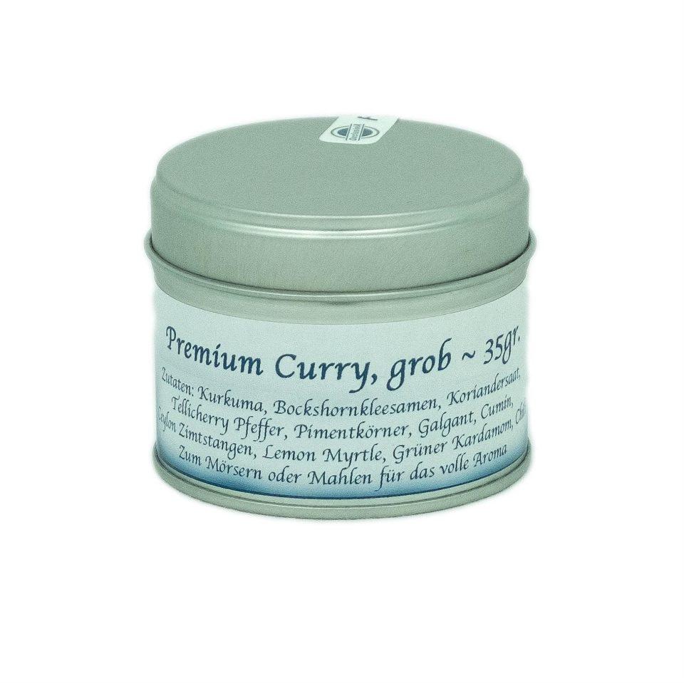 OxclusiviA Premium Curry