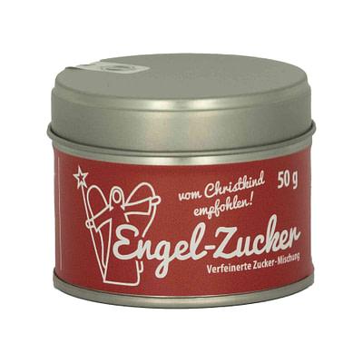 Oxclusivia Engelzucker