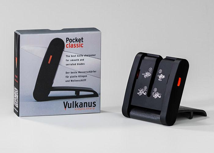 Oxclusivia Vulkanus Pocket classic 2