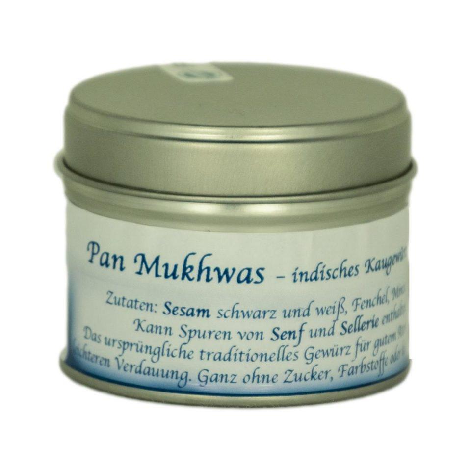OxclusiviA Pan Mukhwas