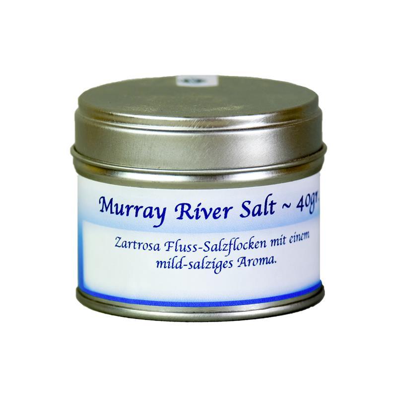 OxclusiviA Murray River Salz